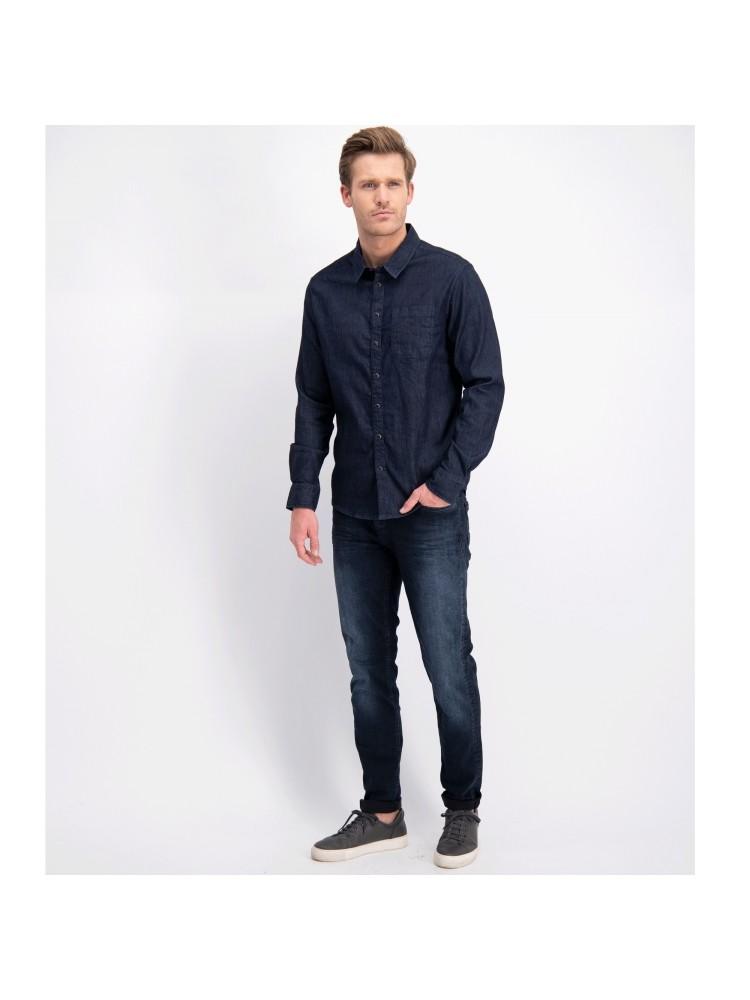 Cars Jeans BLAST Slim Fit 93 Blue Black